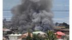 Phiến quân chiếm thành phố Philippines, hành quyết dân thường