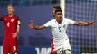 Saudi Arabia cầm hòa Mỹ, Argentina nối gót U20 VN về nước