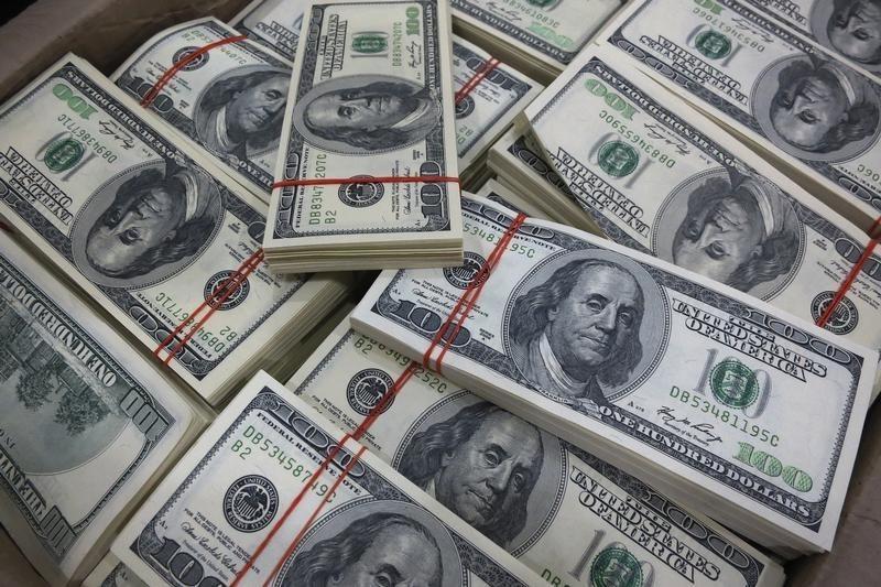 Tỷ giá ngoại tệ ngày 29/5: Chạm ngưỡng cao nhất