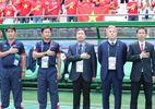 """Sau U20 World Cup, HLV Hoàng Anh Tuấn nhận """"phò tá"""" cho HLV Hữu Thắng"""