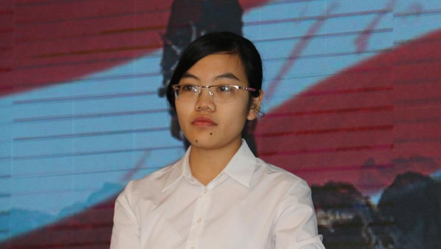 Cô gái 'vàng' vật lý đưa phở Nam Định vào bài luận MIT như thế nào?