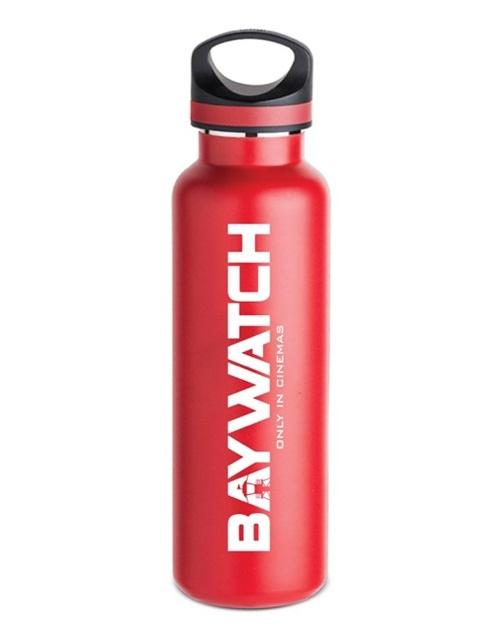 Vũ khí lợi hại của bom tấn hè 'Baywatch'