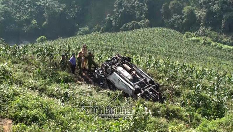 tai nạn, tai nạn giao thông, Sa Pa