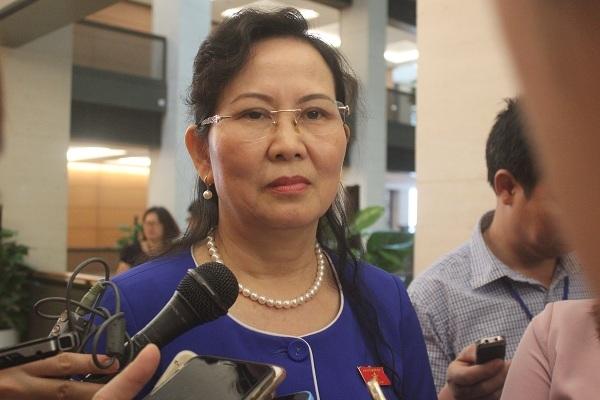 Lê Thị Thủy, Ủy ban Kiểm tra, Bộ Chính trị, kê khai tài sản, chống tham nhũng
