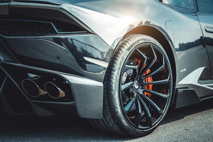Lamborghini Huracan, siêu xe, xe siêu sang