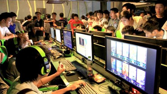 game,Việt Nam,doanh nghiệp,thị trường toàn cầu