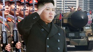 Kim Jong Un có vũ khí mật, hủy diệt hơn cả bom hạt nhân?