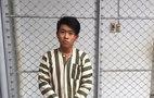 Thiếu niên giết bạn gái, bỏ xác trong thùng xốp ở chung cư bị truy tố