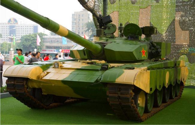 Quân sự Mỹ-Trung-Nga, ai hơn ai?