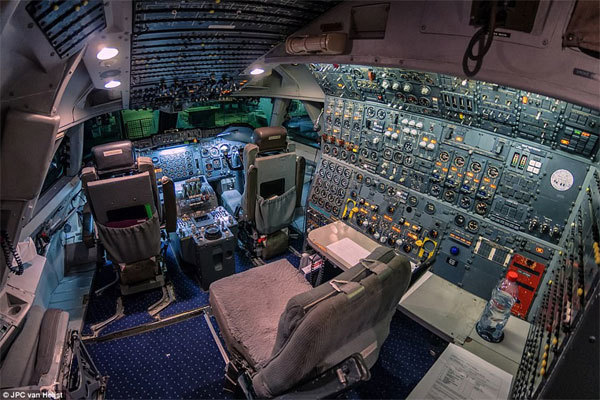 phi công, văn phòng, phòng làm việc