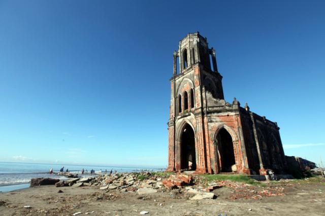 5 địa danh bỏ hoang thành điểm du lịch nổi tiếng