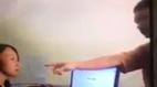 Nữ nhân viên truyền hình cáp bị PGĐ trung tâm văn hóa hành hung