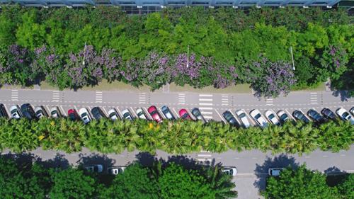 Ecopark cùng lúc nhận 3 giải thưởng BĐS quốc tế