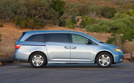 Những mẫu xe gia đình cũ được tin dùng giá dưới 350 triệu