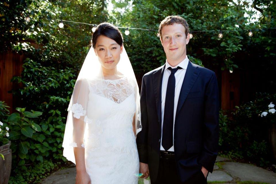 Cuộc sống của CEO Facebook, tỷ phú giàu thứ 5 thế giới