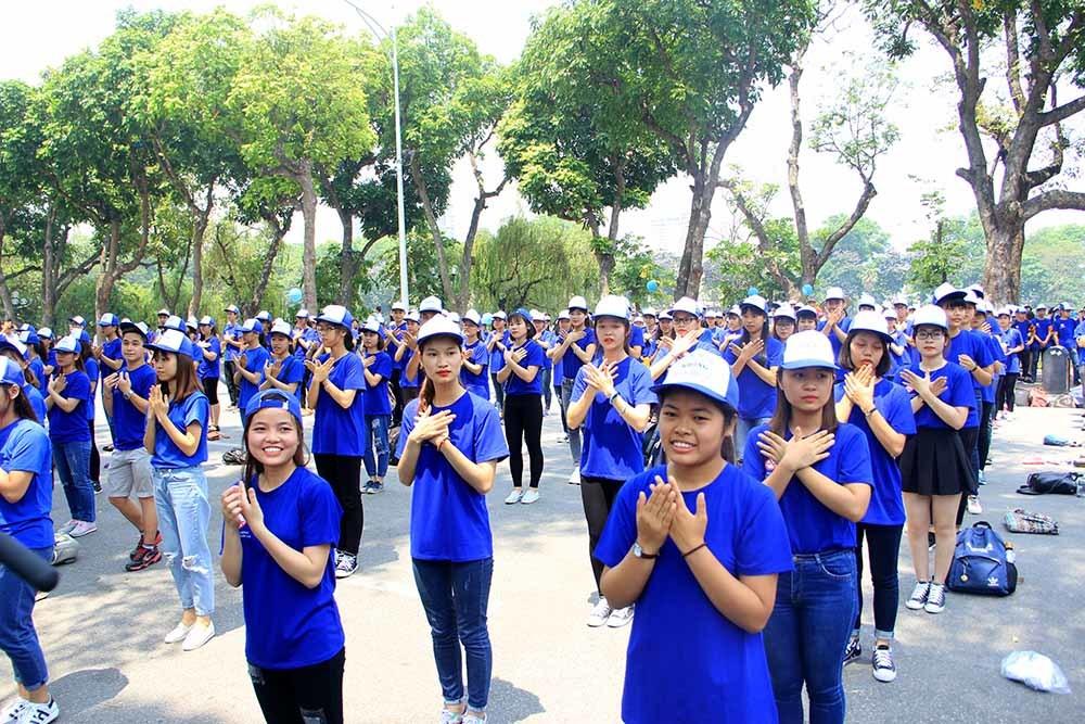 Thuốc lá- mối đe dọa sự phát triển bền vững của Việt Nam