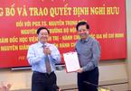 Quyết định của Ban Bí thư, Bộ trưởng Nội vụ về công tác cán bộ