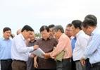 Phó Thủ tướng: Đảm bảo tuyệt đối an toàn cho người dân vùng sạt lở