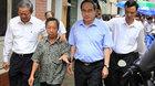 Bí thư Nguyễn Thiện Nhân thị sát 'điểm nóng' ngập nước của TP