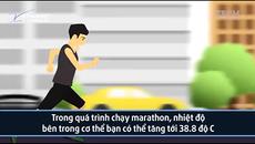 Chạy nhiều chưa hẳn đã tốt như mọi người nghĩ