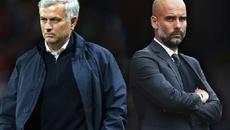 """Mourinho nhờ Pogba """"hạ"""" Pep, Conte """"phế"""" 9 ông kễnh"""