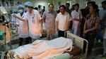 7 người tử vong khi chạy thận: Giáo sư phân tích nguyên nhân