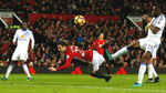 Mkhitaryan ẵm giải bàn thắng đẹp nhất Ngoại hạng Anh 2016/17