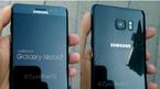 Galaxy Note7 'tân trang' hé lộ hình ảnh đầu tiên?