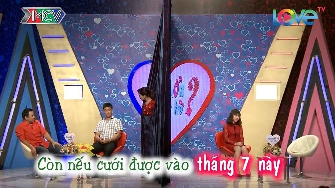 Bạn muốn hẹn hò, MC Quyền Linh, MC Cát Tường, gameshow, tình yêu