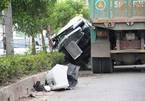 Người đàn ông bị xe ben cán chết ở vòng xoay 'tử thần' Sài Gòn - ảnh 6
