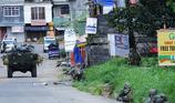 Diễn biến mới đáng sợ ở thành phố Philippines bị phiến quân chiếm