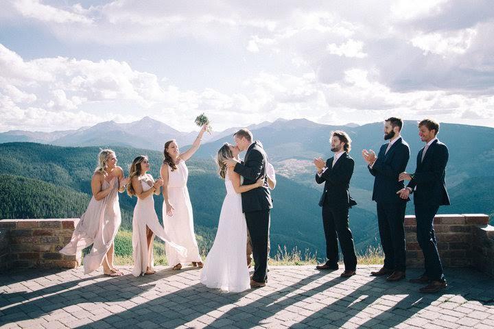 cầu hôn, đám cưới, tình yêu