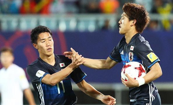 Link xem trực tiếp U20 Nhật Bản vs U20 Venezuela