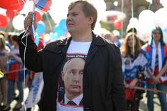 Ông Putin chắc chắn thắng nếu tái tranh cử