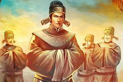 Thủ khoa đầu tiên trong lịch sử Việt Nam là ai?