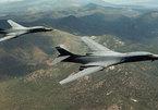 Hàn Quốc tập trận với máy bay ném bom Mỹ