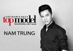 Nam Trung được mời làm giám khảo Vietnam's Next Top Model