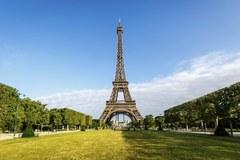 Sự thật kì lạ về tháp Eiffel mà bạn chưa biết