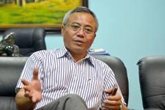 Cục trưởng Nguyễn Đăng Chương về VP Bộ 6 tháng, chờ sắp xếp công tác