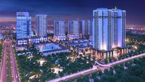 Kiểm toán Nhà nước kiểm toán việc quản lý và sử dụng dự án Thanh Xuân Complex