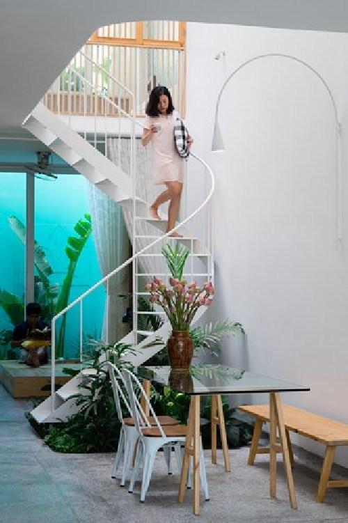 nhà đẹp, thiết kế nhà, trang trí nhà