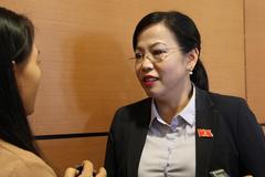 Điều chuyển ông Nguyễn Đăng Chương: Hợp ý nguyện cử tri