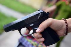 Cãi nhau, cụ ông 76 tuổi nổ súng bắn chết đối thủ
