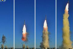 VN hết sức quan ngại việc Triều Tiên liên tục phóng thử tên lửa