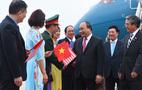 Toàn cảnh chuyến thăm Mỹ của Thủ tướng Nguyễn Xuân Phúc