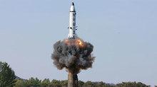 Chương trình tên lửa Triều Tiên phát triển quá nhanh so với dự báo