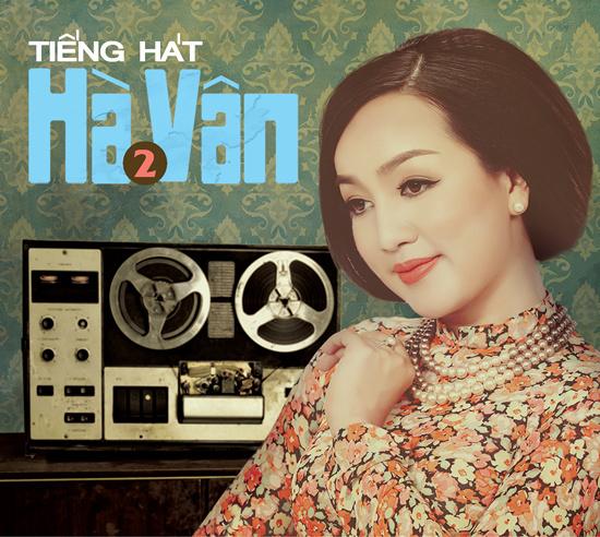 Hà Vân, boléro, Đàm Vĩnh Hưng, sao Việt