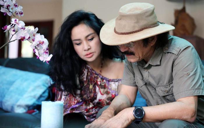 Lần hiếm hoi nhạc sĩ Nguyễn Cường khoe giọng hát cùng Thanh Lam