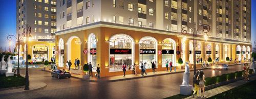 Mở bán 99 căn cuối đẹp nhất dự án Dream Home Palace