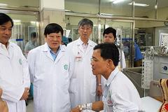 Bảy người tử vong khi chạy thận: Thầy thuốc và sự cố y khoa